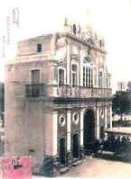 Arco da Conceição