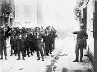Prisioneiros de Guerra canadenses