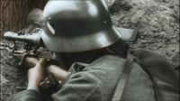 Sedan, Maio 1940 - Atirador Alemão na batalha por Sedan