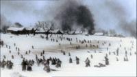 Dezambro 1941, Batalha de Moscou
