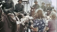 O Exército Alemão éovacionado