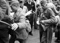 Informações dos Aliados já revelavam a idade avançada dos soldados que lutavam na França