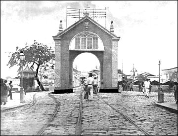 Arco de Santo Antônio