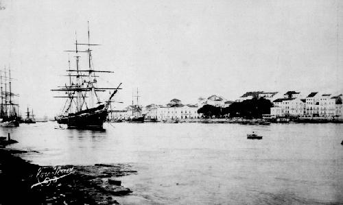 Porto do Recife