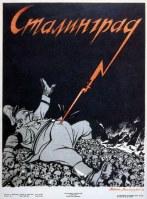 O que acontenceu em Stalingrado
