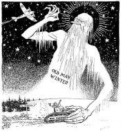 06 - O exército alemão estava mal preparado para o rigoroso inverno russo em 1941