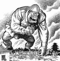 07 - Enquanto isso, o Japão estava invadindo na Ásia em 1942