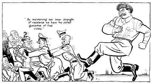 Em fevereiro de 1945, o exército alemão estava enfrentando um colapso