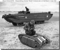 Tanques para Anão