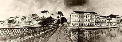 Ponte Maxambomba