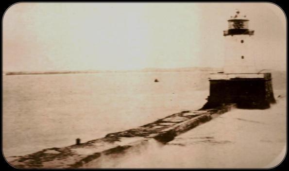 Antigo Farol do Recife