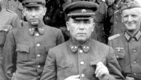 Generais Soviéticos são feitos prisioneiros no início da Operação