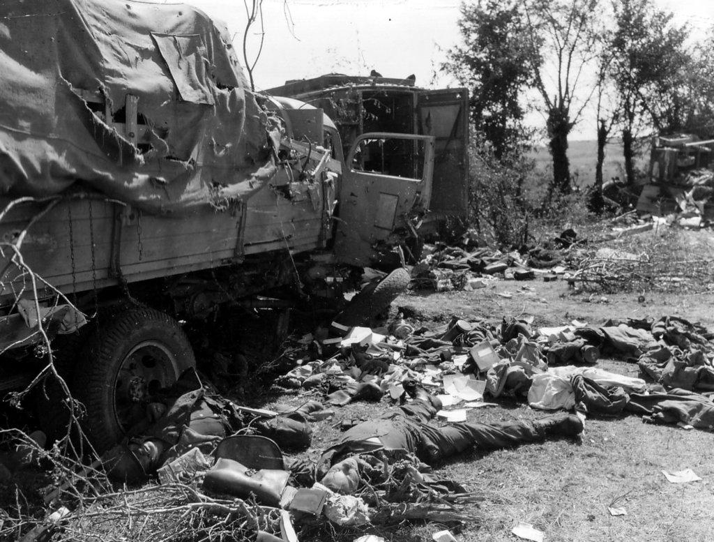 Segunda Guerra As Fotos E Seus Detalhes Hist 243 Ricos