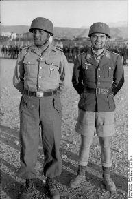 Kreta, Auszeichnung von Fallschirmjägern