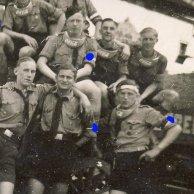 Juventude Hitlerista - Sacaram quem tá padrocionando?