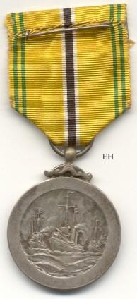 A Medalha de Serviços Distintos