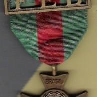 A Medalha da Força Expedicionária Brasileira