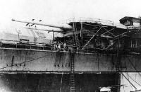 Bismarck armamento em Hamburgo, Alemanha, 10-15 dezembro de 1939, foto 4 de 4
