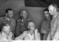 Nordafrika, Navarini, Rommel, Diesener