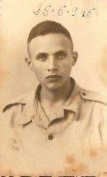 Foto 4: 2º Sgt Alberto Nepomuceno Agra - Santana do Ipanema/AL