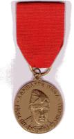 Medalha Aspirante Mega - Associação Nacional dos Veteranos da Força Expedicionária Brasileira - Seccional Pernambuco