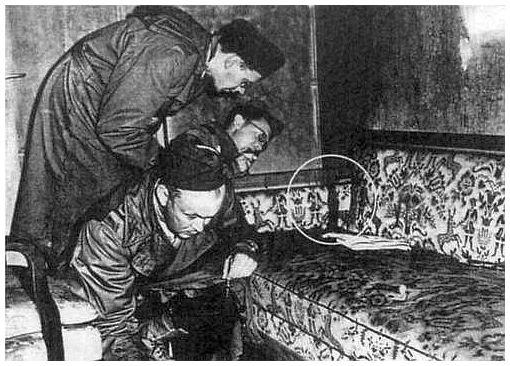 Afinal Onde Hitler Morreu Berlim Ou Am 233 Rica Do Sul