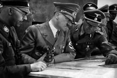 Hitler e seus Planos na Polônia