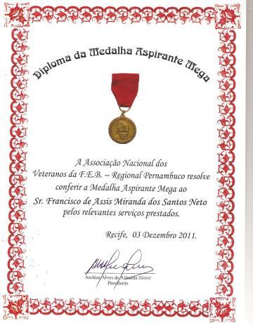Diploma de Outorga