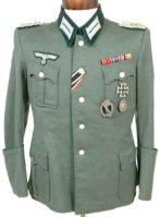 Oficial Adminitrativo do Exército
