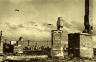 Em 11 de julho, Vitebsk está nas mãos dos alemães