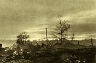 Campo de Batalha após a luta