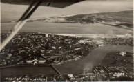 Vista aérea do Recife