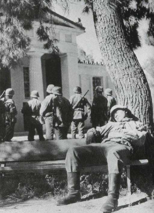 Tem Na Web - Fotos Sem Noção…Da Segunda Guerra