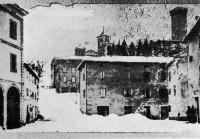 Montese em meados do séculopassado