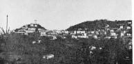 Montese - vista panorâmica - anos 70