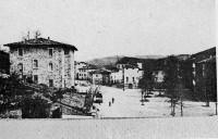 Piazza della Repubblica em1910