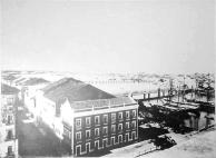 Vista do Recife final do Século XIX