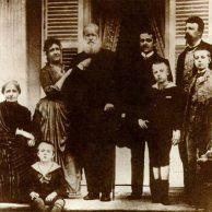 Visita do Imperador D. Pedro II e sua família na década de 80 do século XVIII a Pernambuco.