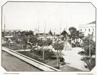 Praça Dezessete