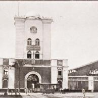 Torre de Malakoff.