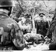 Frankreich, General Eugen Meindl, Fallschirmjäger