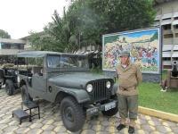 Tenente Villar - AORE/PE