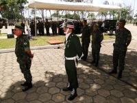 Guarda de Hora da 2ª Companhia de Guarda