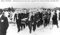 Enterro do Capitão Langsdorff
