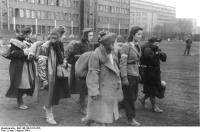 Warschauer Aufstand, Frauen