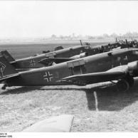 Transportflugzeuge Junkers Ju 52