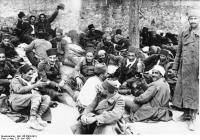 Macrilly sur Seine, marokkanischeKriegsgefangene
