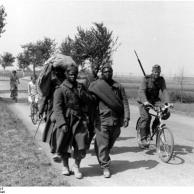 Französische Kriegsgefangene