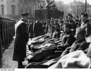 Berlin, Heldengedenktag, Hitler