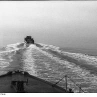 Frankreich, S-Boote